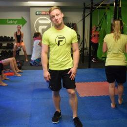 Změna tréninků Praha 9